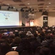 جامعة تل ابيب وتسوفن ينظمان اكبر تجمع هايتيك لطلاب الثانوية