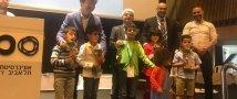 جامعة تل ابيب تستضيف اكبر مسابقة روبوتات قطرية في البلاد