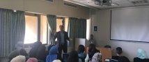 جامعة تل ابيب تستضيف مركزي مشروع رواد التعليم العالي