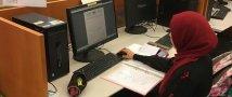 جامعة تل ابيب تستبدل الواح مفاتيح الحواسيب مع احرف عربية