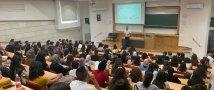 """انطلاق مشروع  """"سوا""""  لدعم الطلاب الجدد في جامعة تل ابيب"""