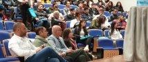 جامعة تل ابيب تستضيف مؤتمر الاعلام السادس ومهرجان الافلام الثاني للشباب