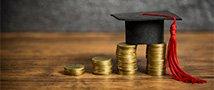 رسالة من رئيس وعميد الطلاب 31.3.2020 - منحة خاصة للطالبات والطلاب